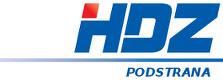 HDZ Podstrana